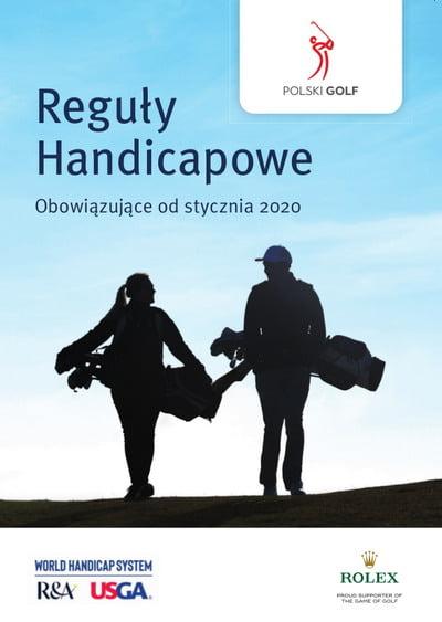Reguły Handicapowe WHS po polsku